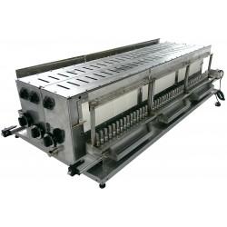 Tecnoroast 90 Double Gas Pro