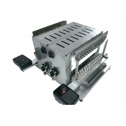 Tecnoroast 30 Double Gas Pro