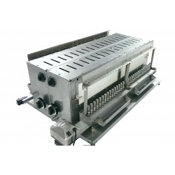 Tecnoroast 60 Double Gas Pro